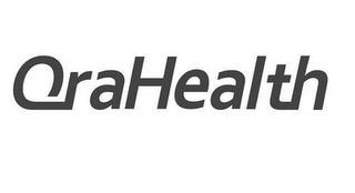 ORAHEALTH trademark