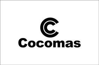 CC COCOMAS trademark