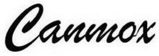 CANMOX trademark