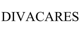 DIVACARES trademark