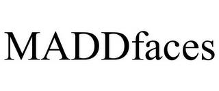MADDFACES trademark