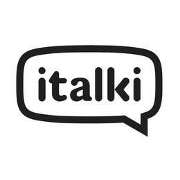 ITALKI trademark