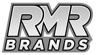 RMR BRANDS trademark