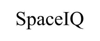 SPACEIQ trademark
