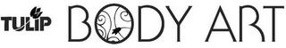 TULIP BODY ART trademark