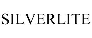 SILVERLITE trademark
