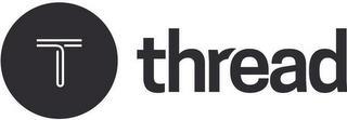 T THREAD trademark