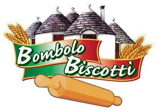 BOMBOLO BISCOTTI trademark