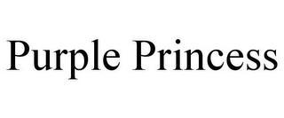 PURPLE PRINCESS trademark