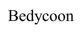 BEDYCOON trademark
