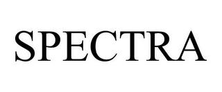 SPECTRA trademark
