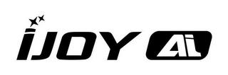 IJOY AI trademark