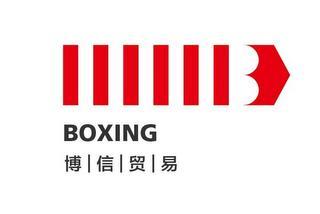 BOXING trademark