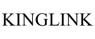 KINGLINK trademark