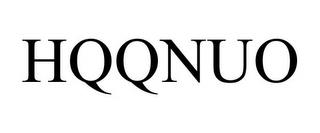 HQQNUO trademark