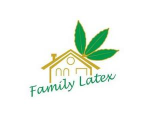 FAMILY LATEX trademark