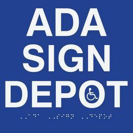 ADA SIGN DEPOT trademark
