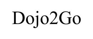 DOJO2GO trademark