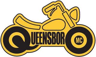 QUEENSBORO MC trademark