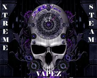 XTREME STEAM VAPEZ trademark