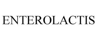 ENTEROLACTIS trademark