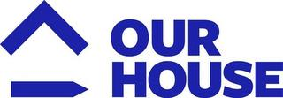 OUR HOUSE trademark