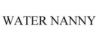 WATER NANNY trademark