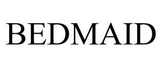 BEDMAID trademark