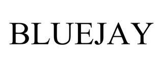BLUEJAY trademark