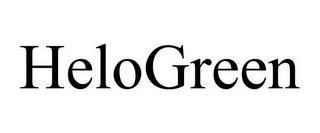 HELOGREEN trademark
