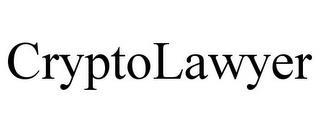 CRYPTOLAWYER trademark
