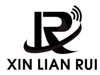 R XIN LIAN RUI trademark