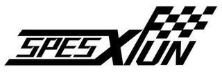 SPESXFUN trademark