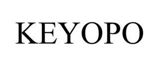 KEYOPO trademark