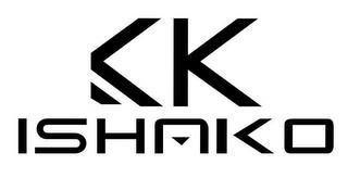 K ISHAKO trademark