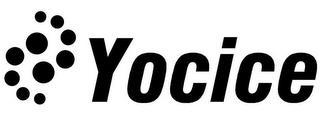 YOCICE trademark