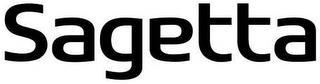 SAGETTA trademark