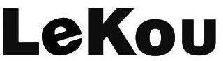 LEKOU trademark