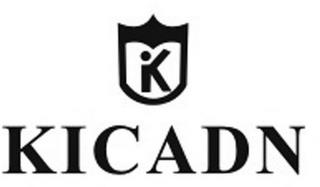 K KICADN trademark