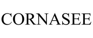 CORNASEE trademark