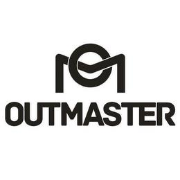 MO OUTMASTER trademark