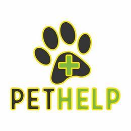 PET HELP trademark