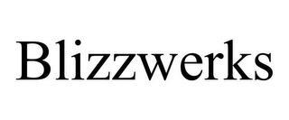 BLIZZWERKS trademark