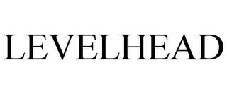 LEVELHEAD trademark