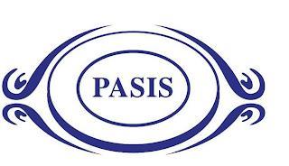 PASIS trademark