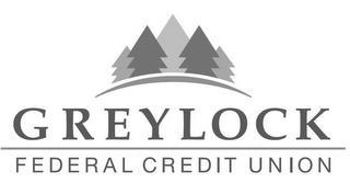 GREYLOCK FEDERAL CREDIT UNION trademark
