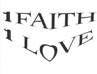 1FAITH 1LOVE trademark