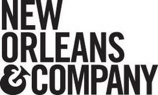 NEW ORLEANS & COMPANY trademark