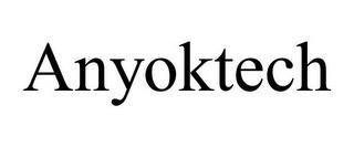 ANYOKTECH trademark