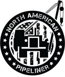 NORTH AMERICAN PIPELINER trademark